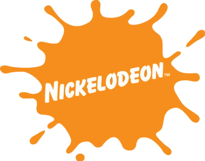 Color psy - NICKELODEON