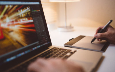 5 key terms graphic designers must know