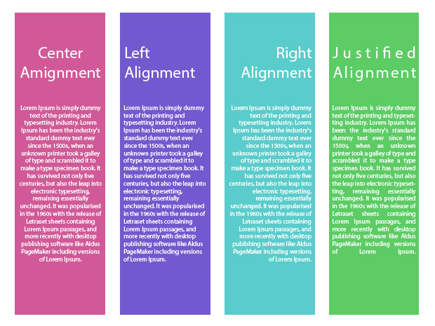 Alignment - Example-01