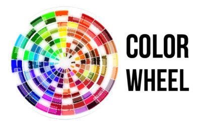 Design Fundamentals: Color Wheel – Part 1