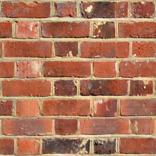 Pattern - Brick-0207