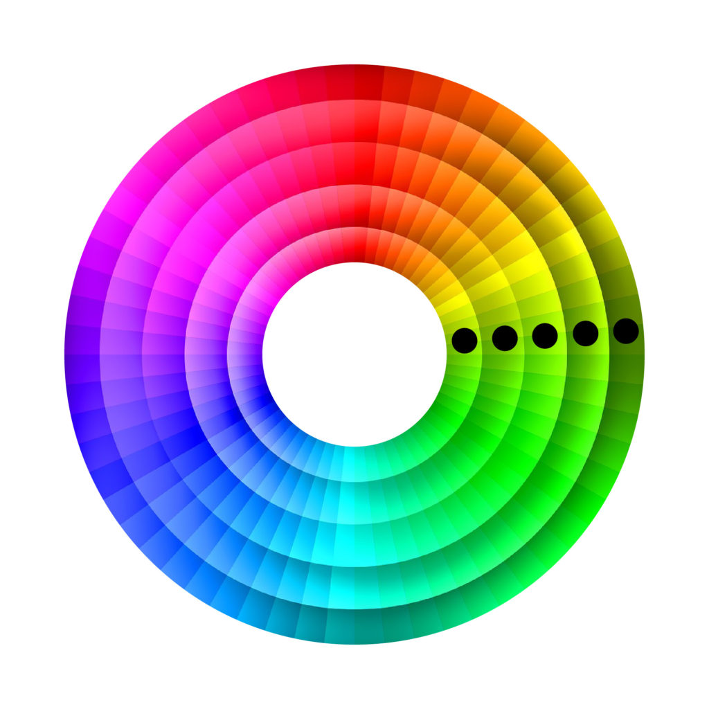 Schemes-Monochromatic CW
