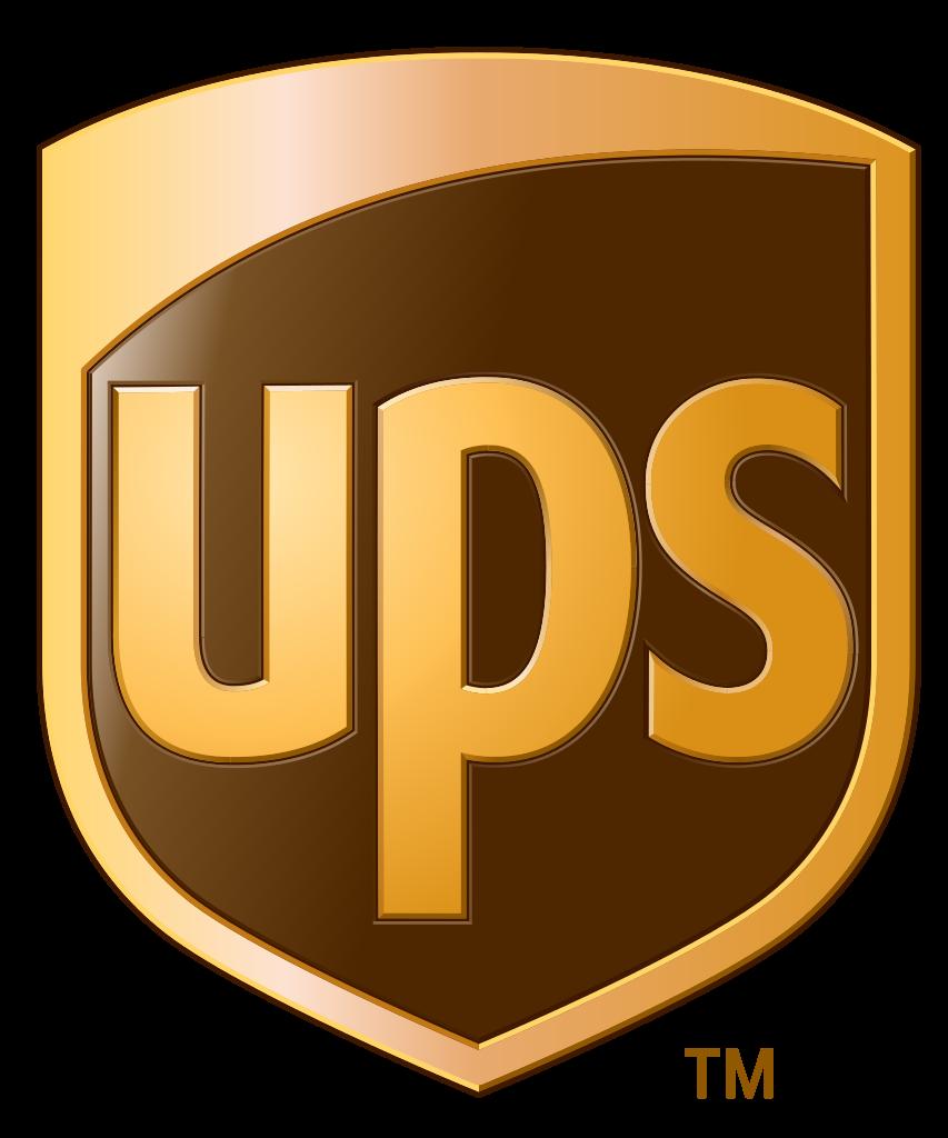 Color psy - UPS